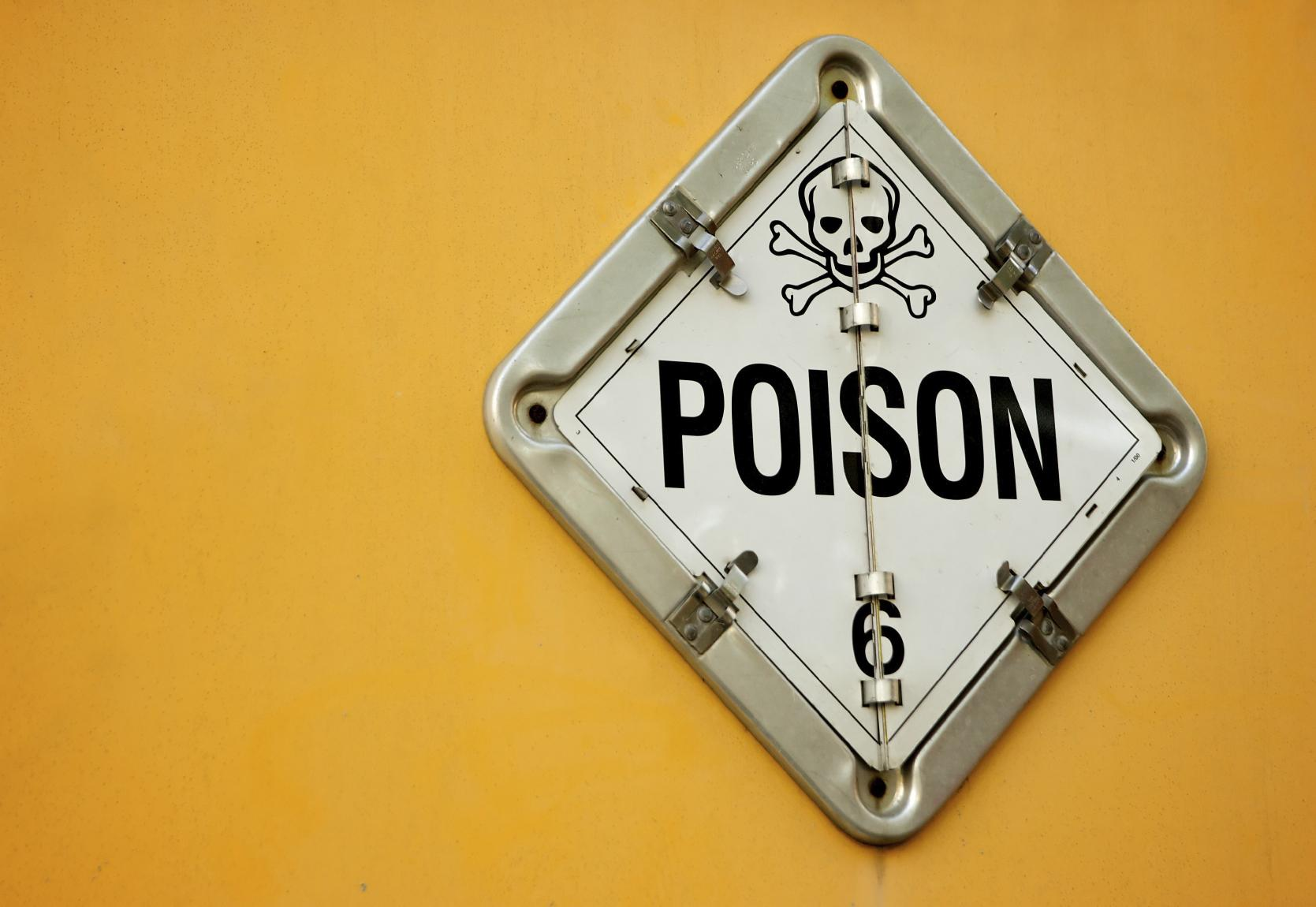 New study reveals why workplaces become toxic