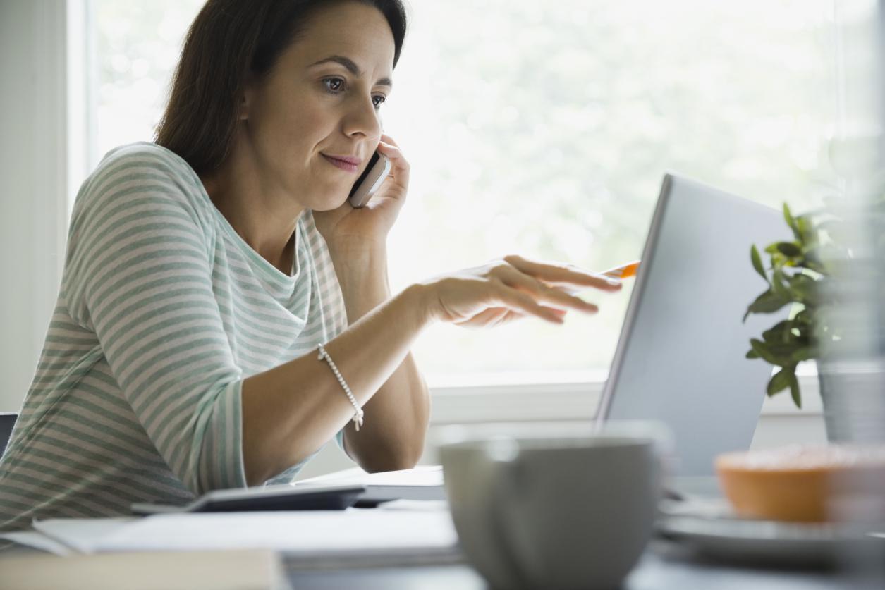 Bewerbung HR-Assistentin | Musterbewerbung | Monster.at