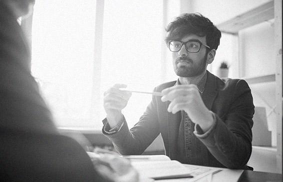 Gehalt verhandeln im Vorstellungsgespräch: geschickt zum Wunschgehalt
