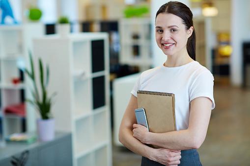 Bewerbung Als Bürokauffraubürokaufmann Monsterde