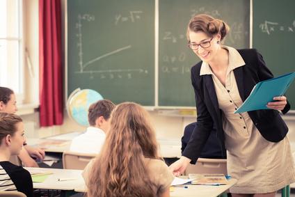 Download Lebenslauf Vorlage Für Deine Bewerbung Als Lehrer Monsterde