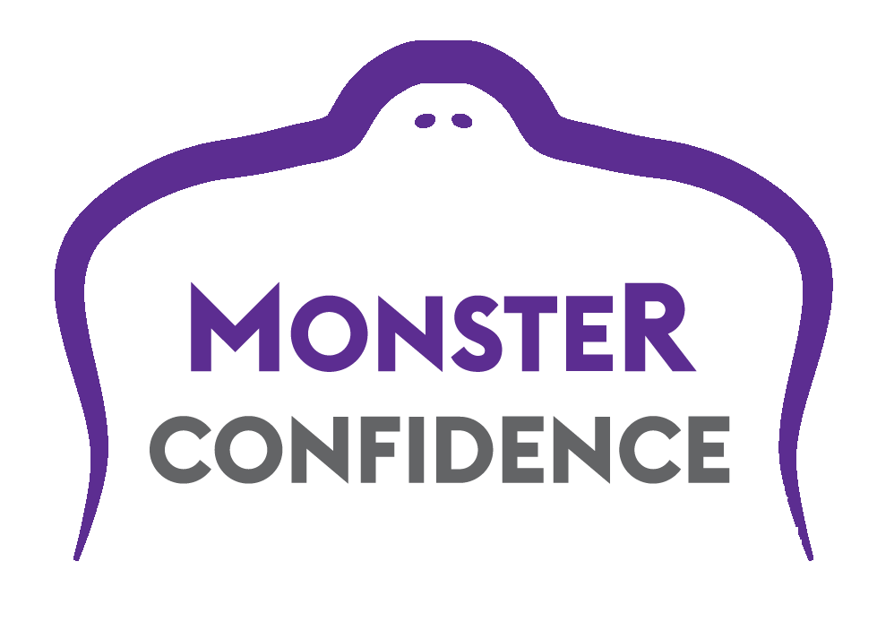 Monster Career Confidence