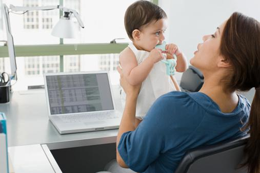 Babypause als Karrierekiller? Tipps & Wissenswertes | Monster.de