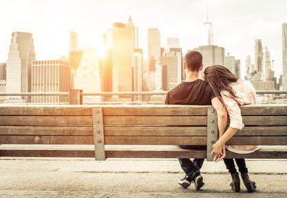 Dating am Arbeitsplatz Probleme