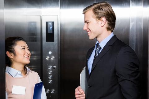 6 tips voor de perfecte elevator pitch