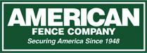 The American Fence Company