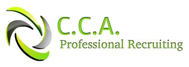 CCA Professional Recruiting