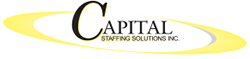 Capital Staffing Solutions