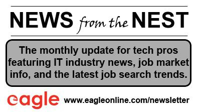 Cyber Security Identity Management Analyst job at Eagle