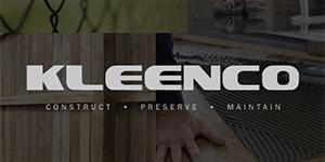 Kleenco Maintenance & Construction Inc