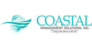 COASTAL MANAGEMENT SOLUTIONS I