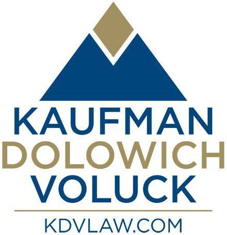 Kaufman Dolowich & Voluck, LLP