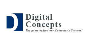 Digital Concepts