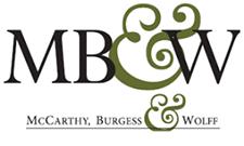 McCarthy, Burgess & Wolff, Inc