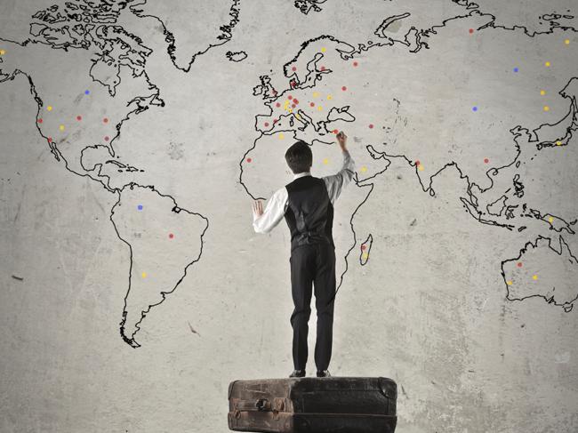 Agenzia Lavoro All Estero : Cercare lavoro all estero le domande monster