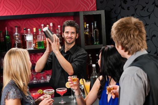 bartender cover letter - Bartender Cover Letter