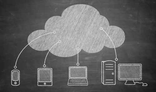 how to get a job in cloud computing