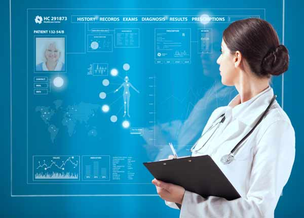 5 Health Care Informatics Jobs And Salaries