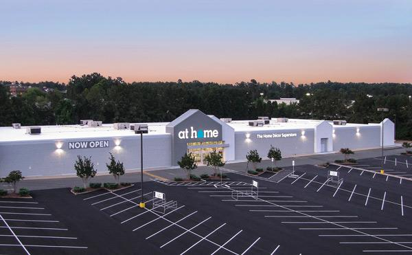 Home Decor Retailer At To Open 19 S Nationwide By 2016