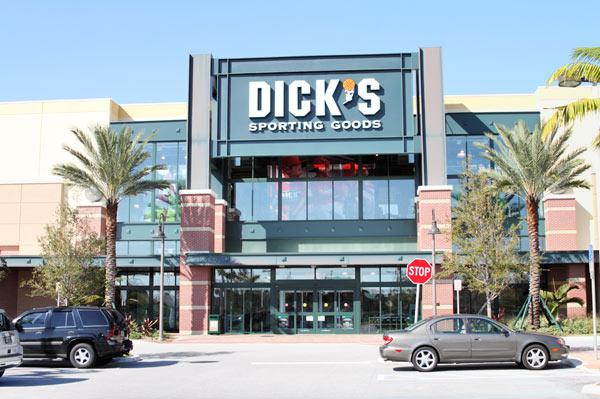 Dick's Sporting Goods to Open 150 Stores By 2018