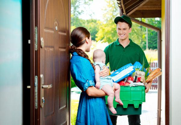 Mobile Checkout, Personal Shoppers and Home Delivery a ...