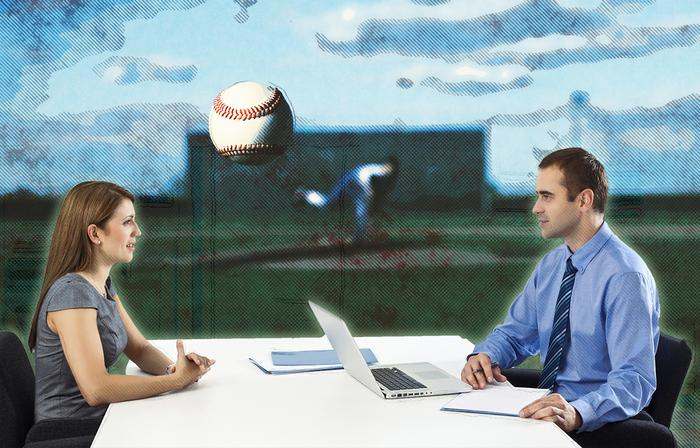 How to handle these 4 interview curveballs