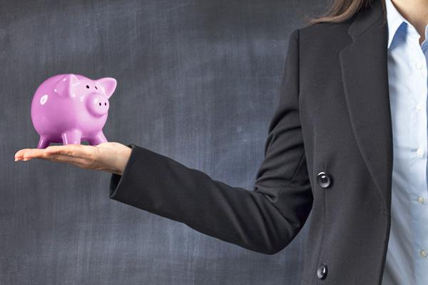 Should you take a salary lower than expected for your first job?