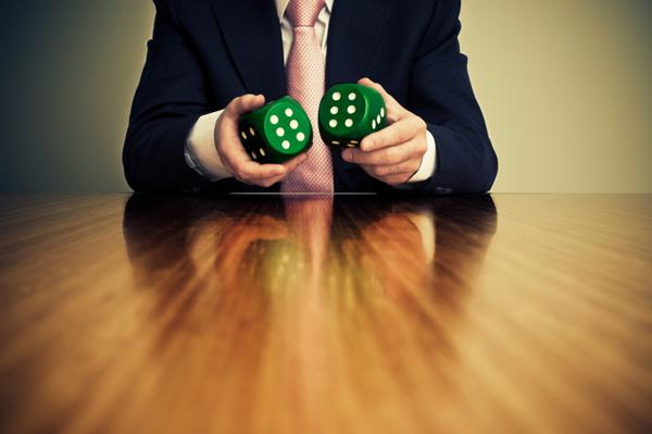 Why you're rolling the dice when you don't give your reference a heads-up