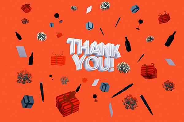 The 4 levels of thank you monster the 4 levels of thank negle Images