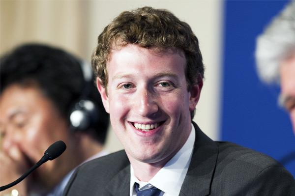 Mark Zuckerberg is learning Mandarin—here's why you should too