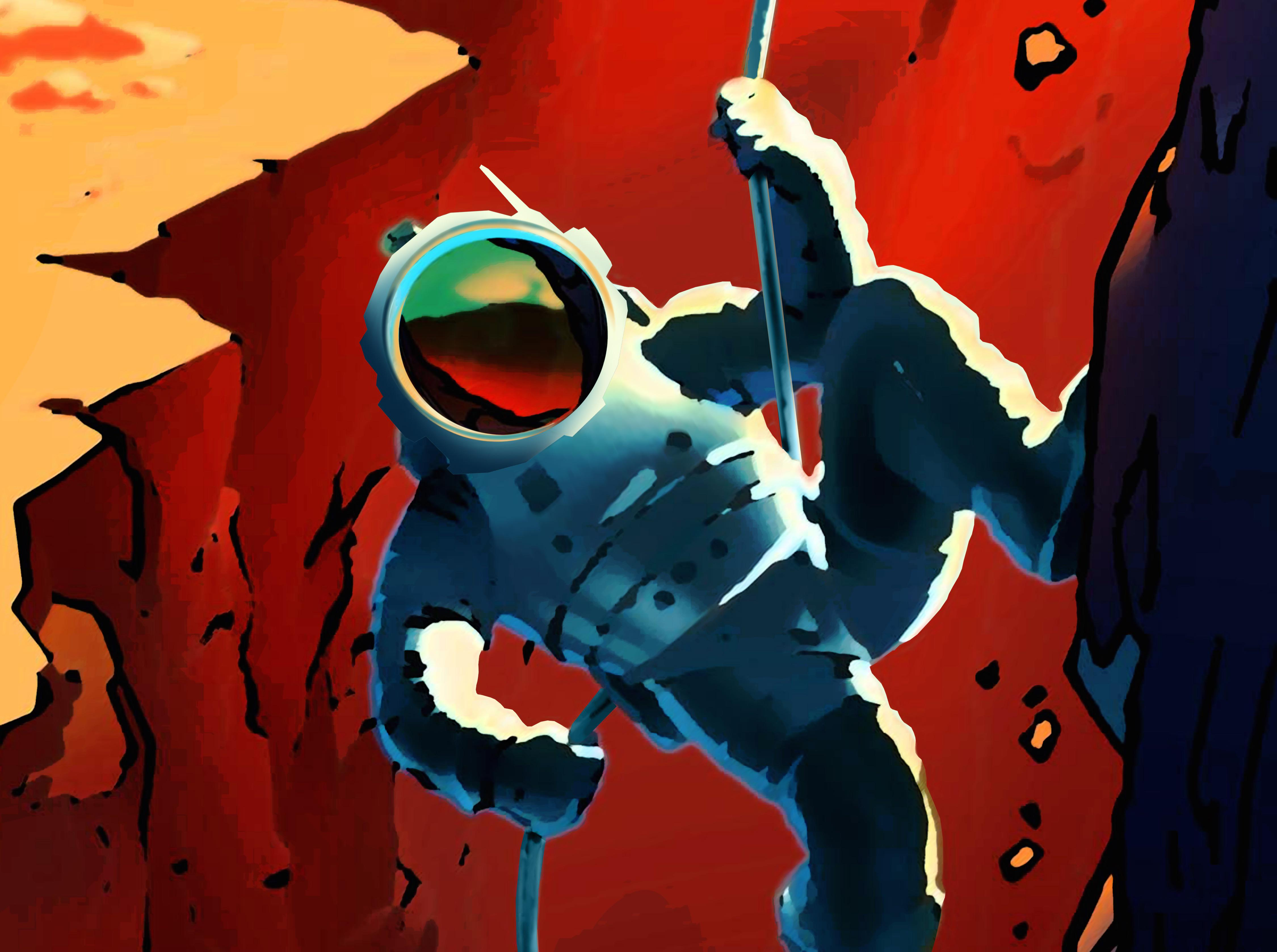 5 jobs that will take you to Mars—kind of | Monster com