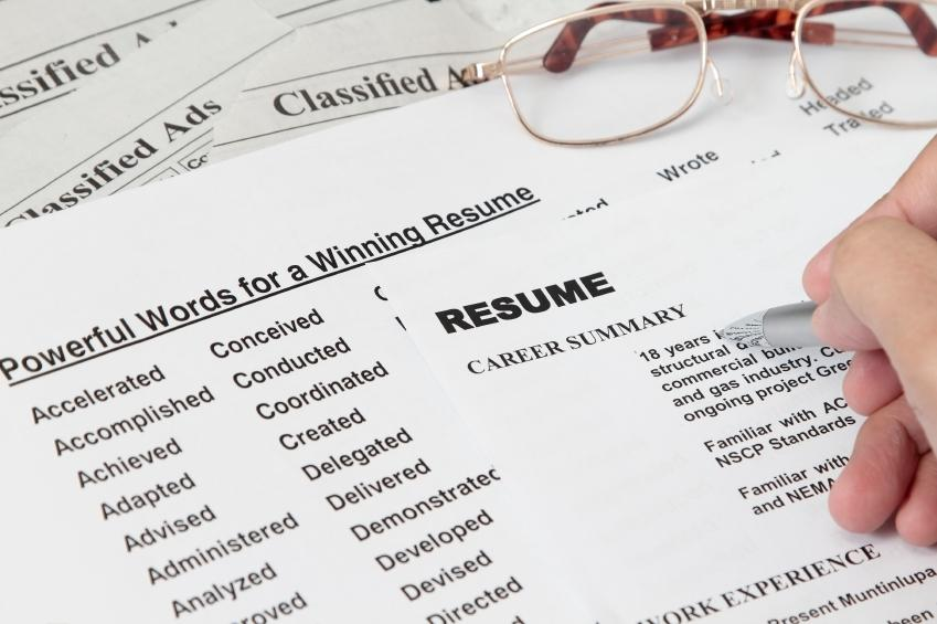 career advice resume help and job interview tips - What To Write For Resume Objective
