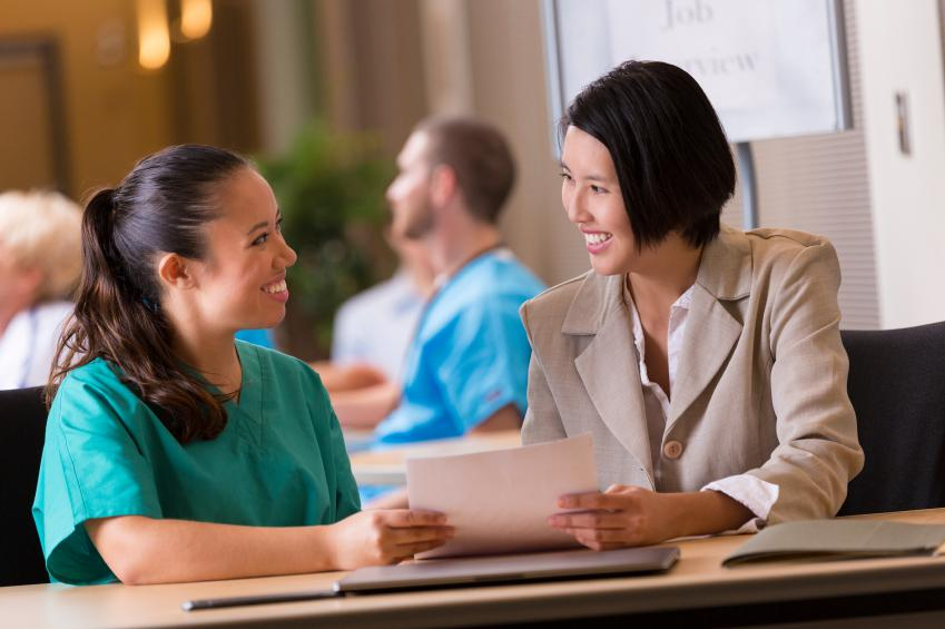 Nursing Interview Questions To Ask Potential Employers