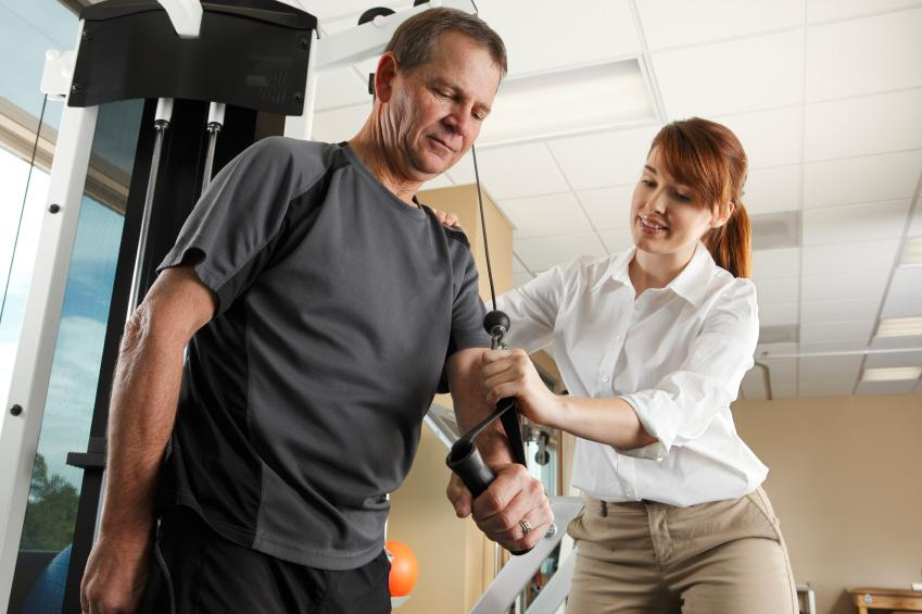 Physical Therapists Get New Opportunities and Responsibilities in 2015