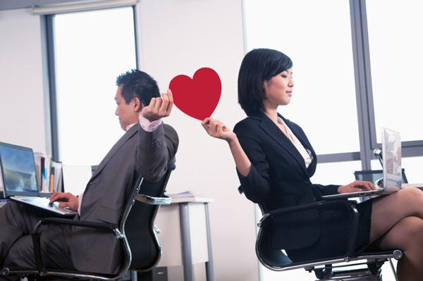 How to Manage an Office Romance