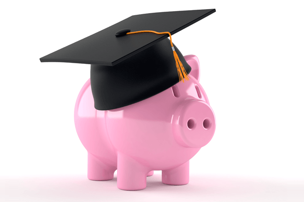 5 companies that will help you pay back your student loans