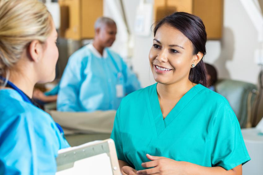 Generational Conflict in Nursing