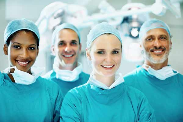 5 Jobs Working in Surgery Without Becoming a Surgeon