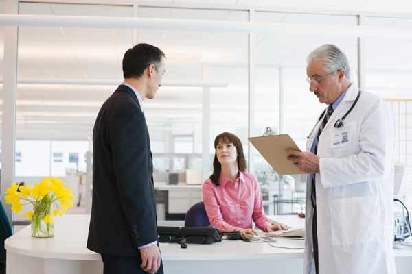 5 Healthcare Administration Jobs to Consider