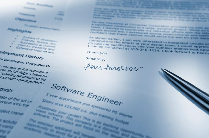 How to Write a Resume for Developer Jobs