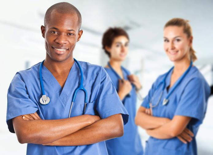 10 different types of nursing jobs