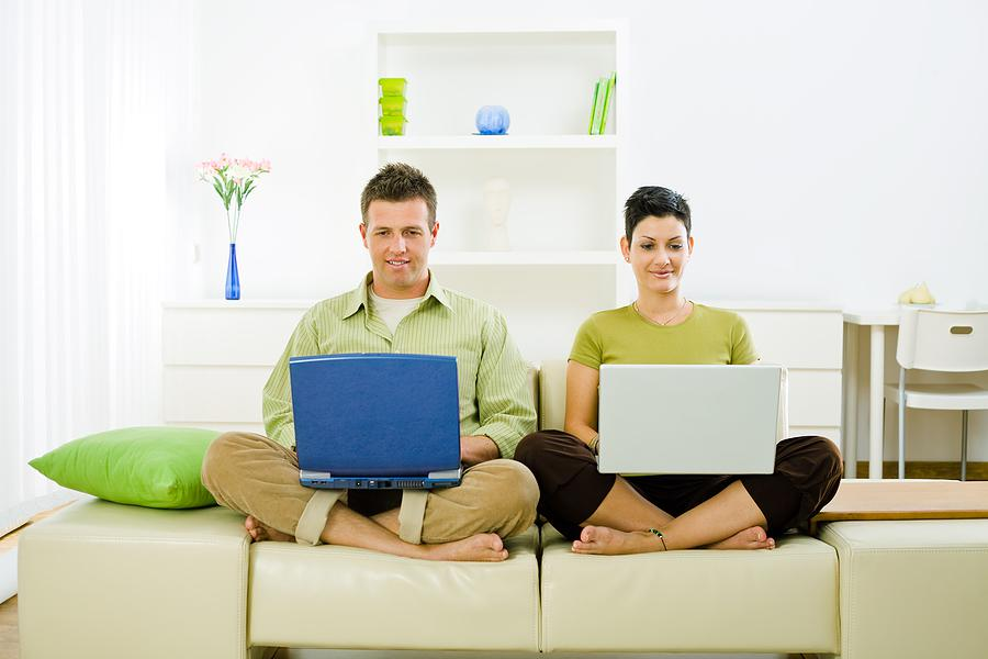 Pros and Cons of Working With Your Spouse