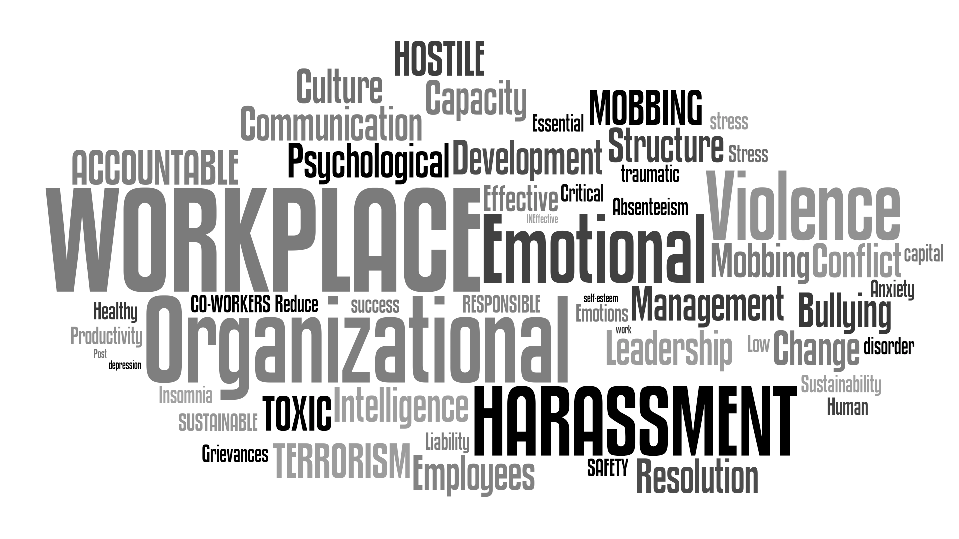 surviving a toxic workplace environment | monster.ca