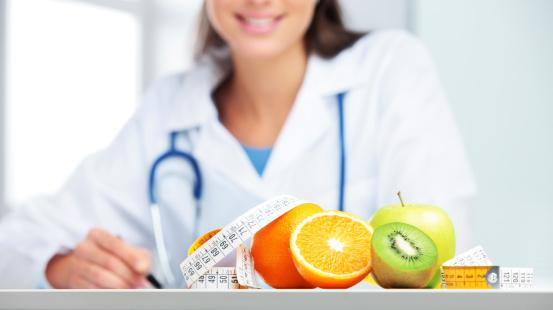 Whet Your Appetite For A Promising Nutrition And Dietetics Career