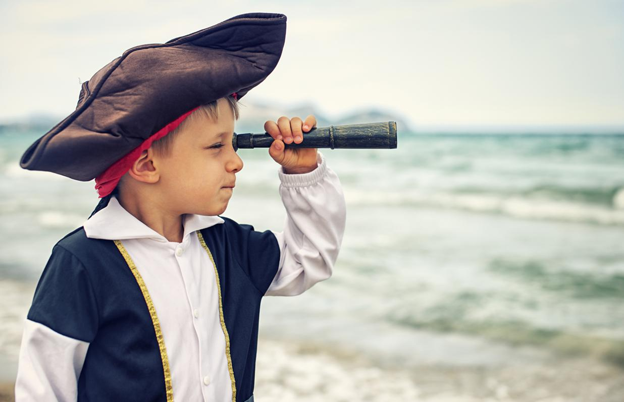 Ahoy! See if you have the skills to be a ship's first mate