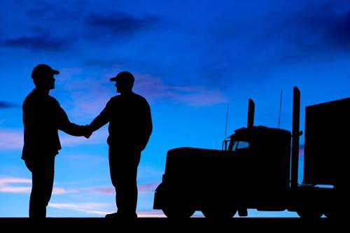 Top 10 questions to ask a potential trucking employer