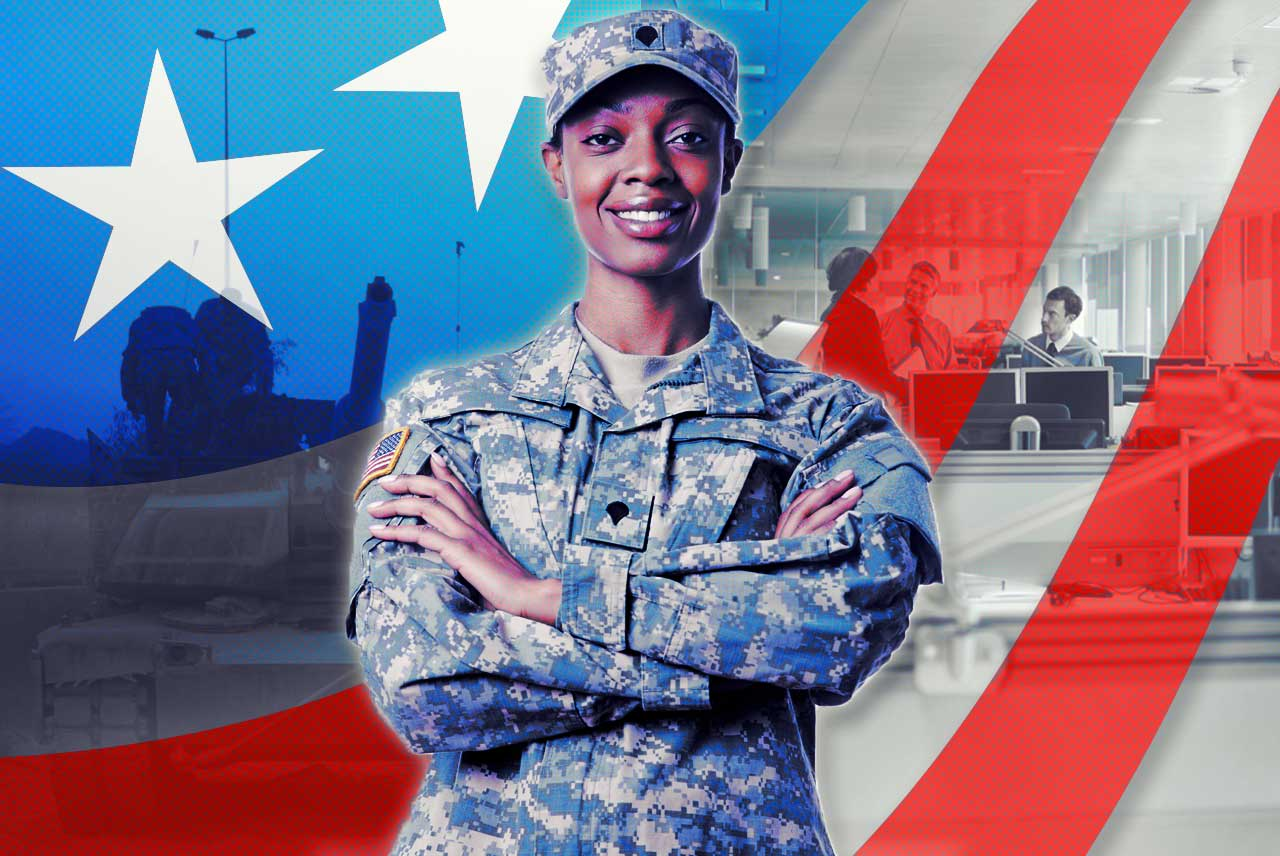 Military veterans: 5 secrets to help you transition to a civilian job thumbnail image