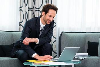 video interview sollicitatie Tips voor een video interview als sollicitatiegesprek | Monsterboard video interview sollicitatie