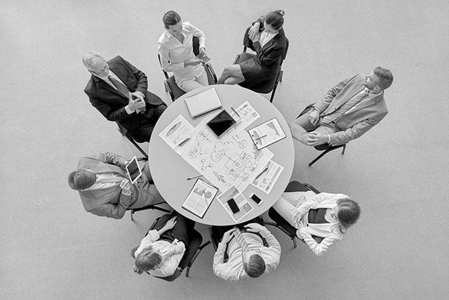 Comment ne plus (enfin) perdre de temps en réunion