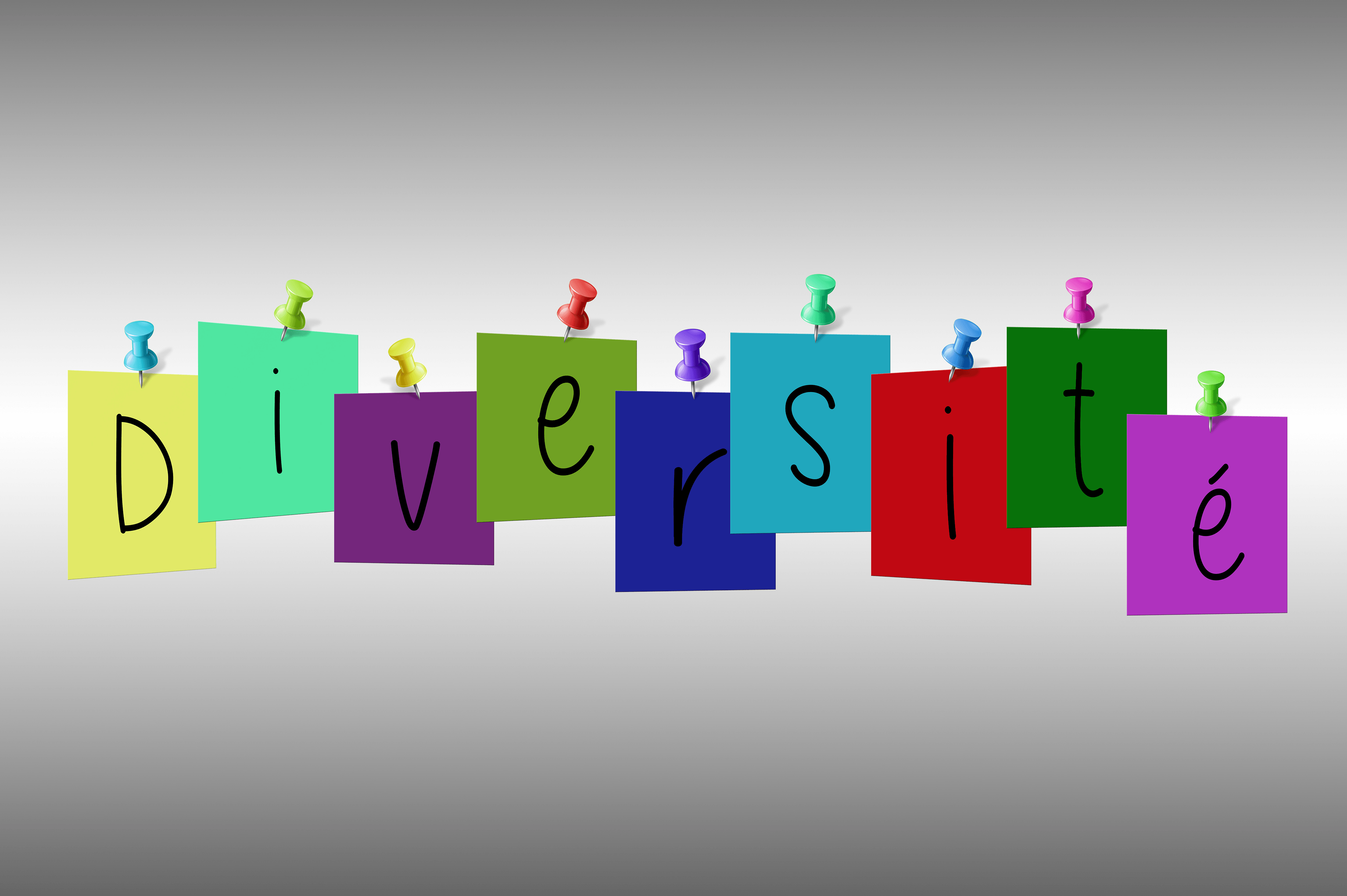 5 id u00e9es re u00e7ues sur la diversit u00e9 en entreprise